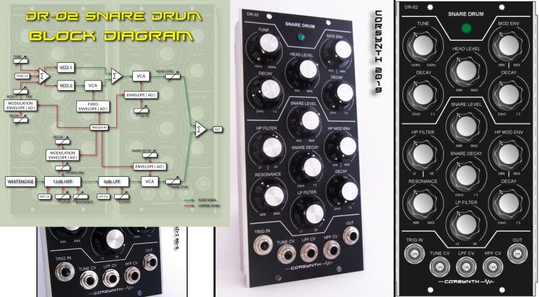 Corsynth dr-02_snare_drum