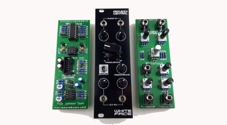Frequency Central ARP2023 Filter