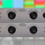 Fuse Audio Labs VQP Vintage Passive EQs – die Fünfziger im Rechner