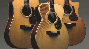 Die drei Modelle der neuen Double Top Serie von Eastman.
