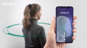 Genelec Aural ID - mit dem Smartphone zum besseren Hörerlebnis