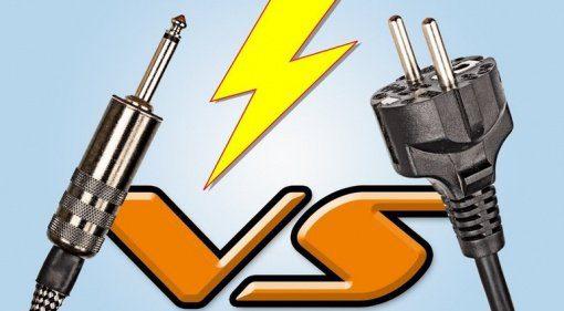 Hofa Vergleich Stromkabel Vovox Klangleiter Teaser