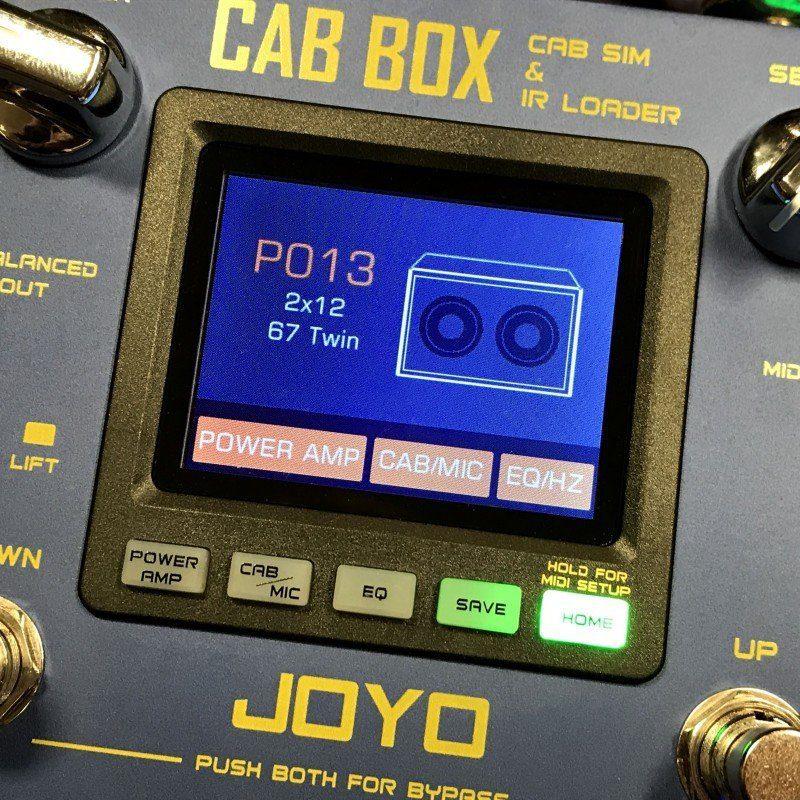 Joyo-Cab-Box-screen