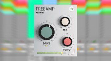 Klevgränd verschenkt FreeAMP für mehr Wärme im Rechner