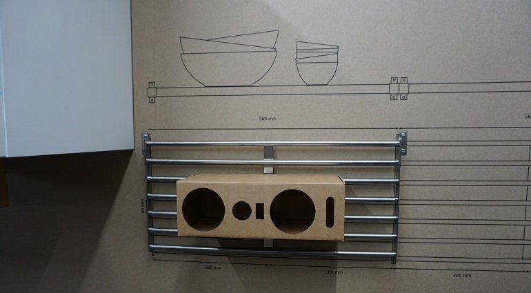 IKEA x Sonos = SYMFONISK