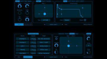 Nikolozi präsentiert mit NPD einen iOS Phase Distortion Synthesizer