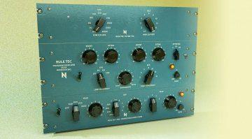 NoiseAsh Rule Tec Collection - der Pultec Sound zum Schnäppchenpreis