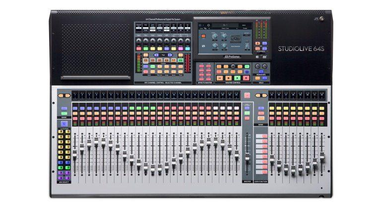 PreSonus StudioLive Series III S 64S