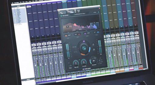 Ist Sugar von Process Audio die neue eierlegende Wollmilchsau für Mix und Mastering?