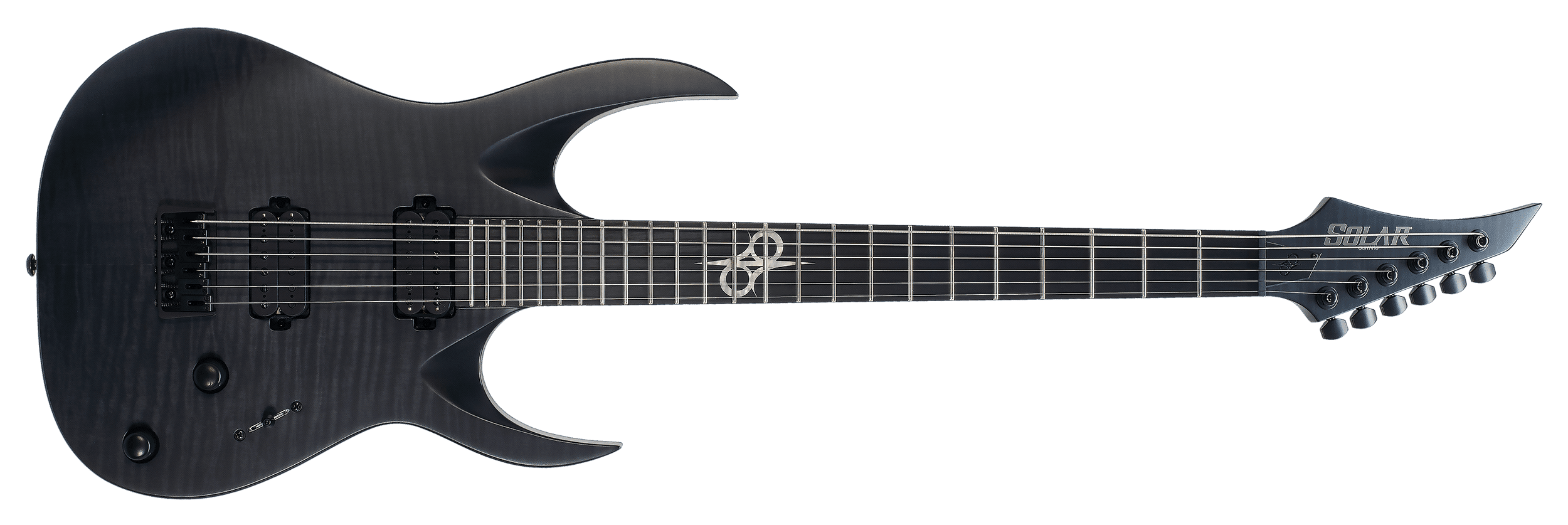 Solar Guitars A2.6FB BARITONE