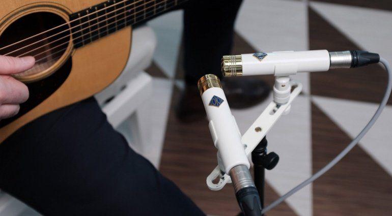 Soyuz Microphones 013 TUBE