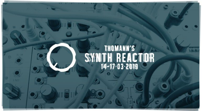 Thomann Synth Reactor