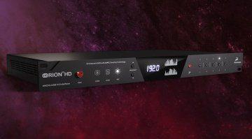 Antelope Audio Orion 32HD Gen 3 ab sofort verfügbar