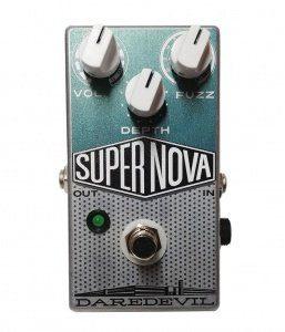 Daredevil Super Nova V2
