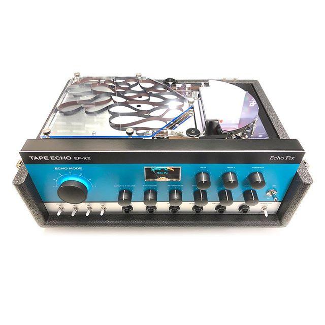Echofix EF-X2