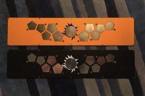 Elta Solar 50 Controller