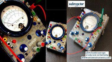Error Subreactor