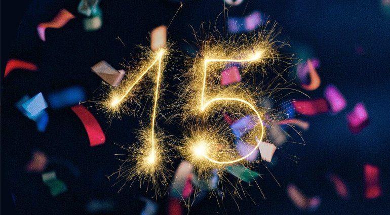Fabfilter wird 15 und feiert es mit satten Rabatten!