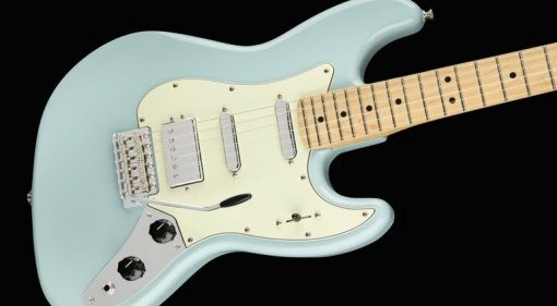 Fender-Alternate-Reality-Sixty-Six-in-Daphne-Blue