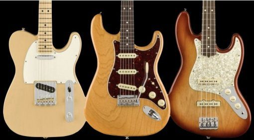 Fender-Lightweight-Ash-American-Professional