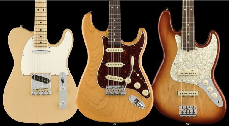 Fender-Lightweight-Ash-American-Professional