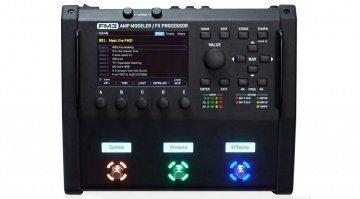 Fractal Audio FM3