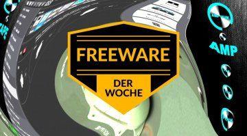 Freeware-Plug-ins der Woche: Amp Hum & Tape Noise, Tonlib GFX und X-Eight Lite