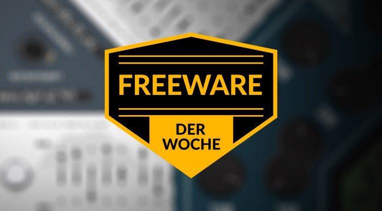 Freeware Plug-ins der Woche am Freeware Sonntag: ein Plattenhall, ein Equalizer und ein Filter. Das ist: Reverb 4, LA Bands und FiltR.