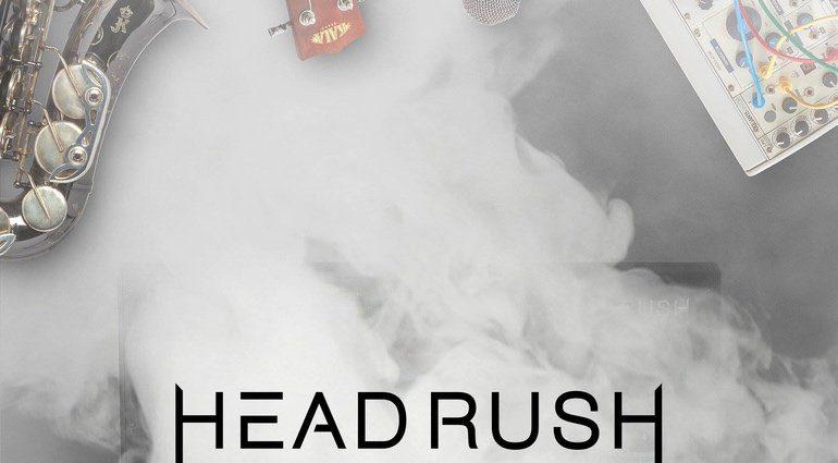 Headrush Teaser