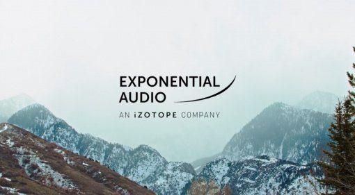 iZotope kauft Reverb-Spezialisten Exponential Audio