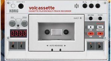 Korg Volcassette
