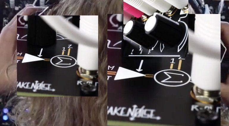 Make Noise Sounddesign