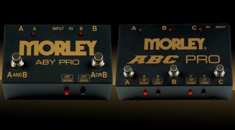 Morley Pro