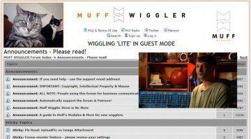 muff wiggler forum - Mike Mc Grath