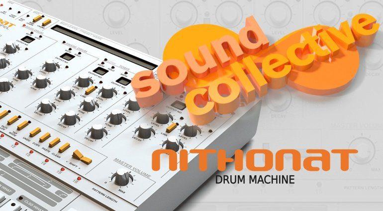 Novation Sound Collective verschenkt Drum Synth D16 Nithonat und Rabatte für mehr