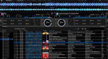 Pioneer DJ veröffentlicht rekordbox 5.5 Update