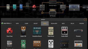 Für 48 Stunden umsonst - BIAS FX Mobile für das iPad mit kostenloser Trial Version
