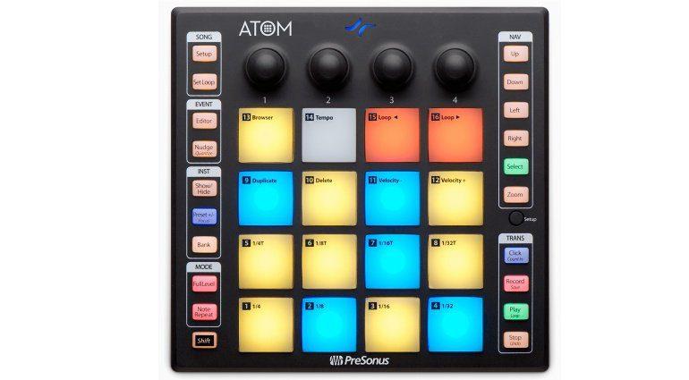 PreSonus ATOM Controller