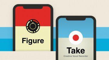 Propellerhead lässt iOS-Apps Take und Figure neu aufleben - absolut kostenlos!