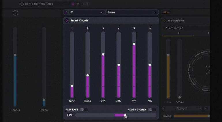 Studio Player - ROLI packt alle eigenen Sound Engines in ein Plug-in