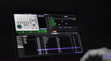 Serato Studio Update
