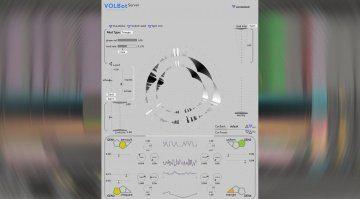 sonicLAB VOLBot - ein super LFO mit stochastischer Amplitudenmodulation