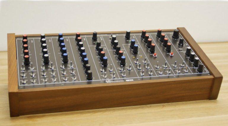Soundtronics Ultimate DIY