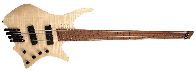 Endlich auch für Bassisten: Strandberg Boden Bass Original & Prog