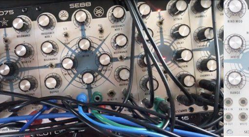 Studio Electronics SE88