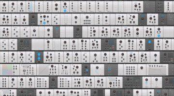 Toybox - hundertzwanzig neue Module für Reaktor Blocks!