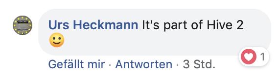 Urs Heckmann beantwortet die Frage