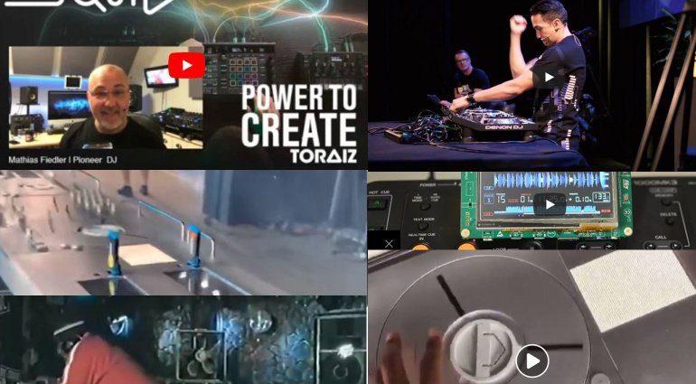 Videotipps für DJs