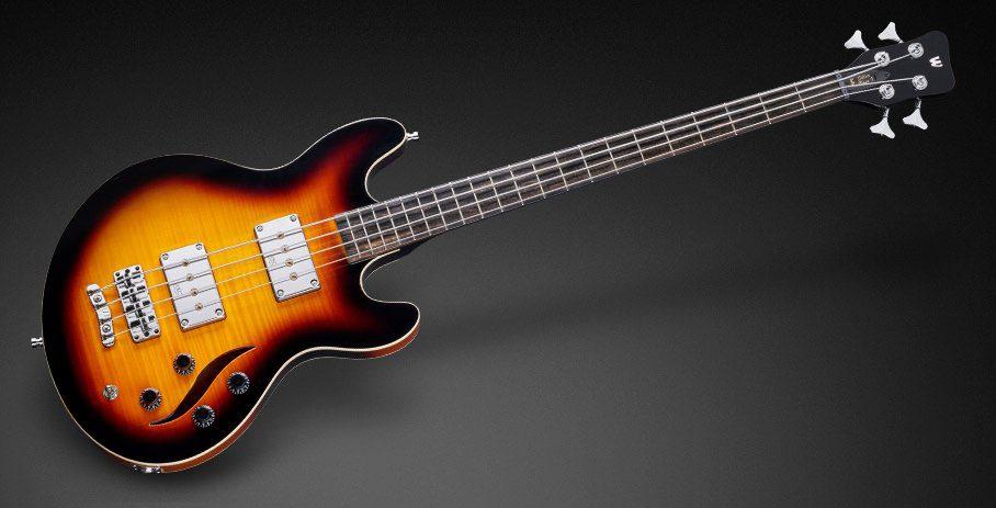 Warwick Sklar Bass I RockBass