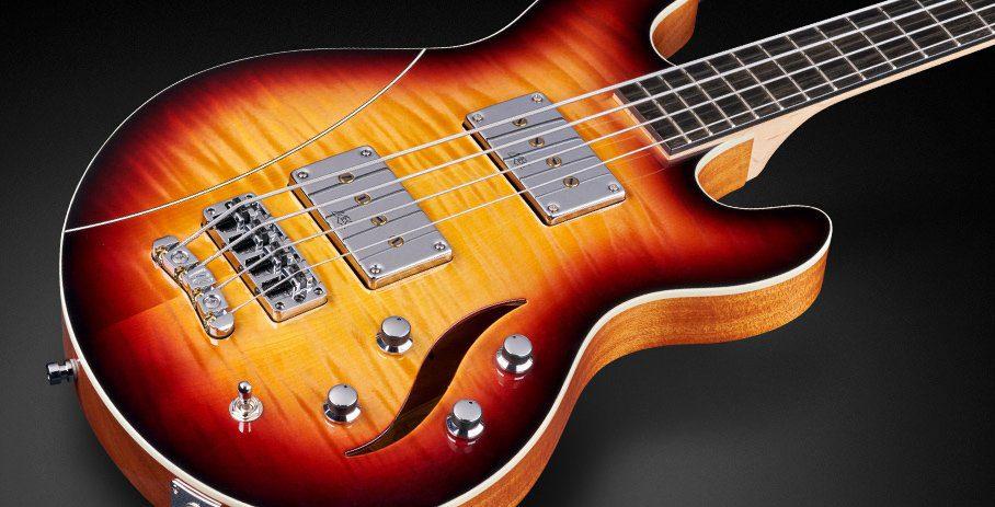 Warwick Sklar Bass I Teambuilt